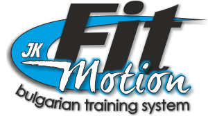 JK Fit Motion — Bulgarian Training System